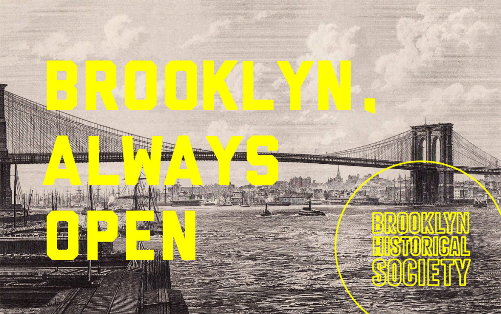 BrooklynAlwaysOpenads