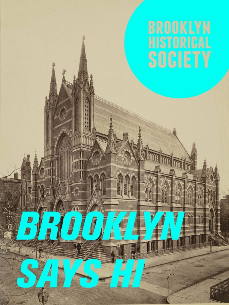 BrooklynSaysHiad